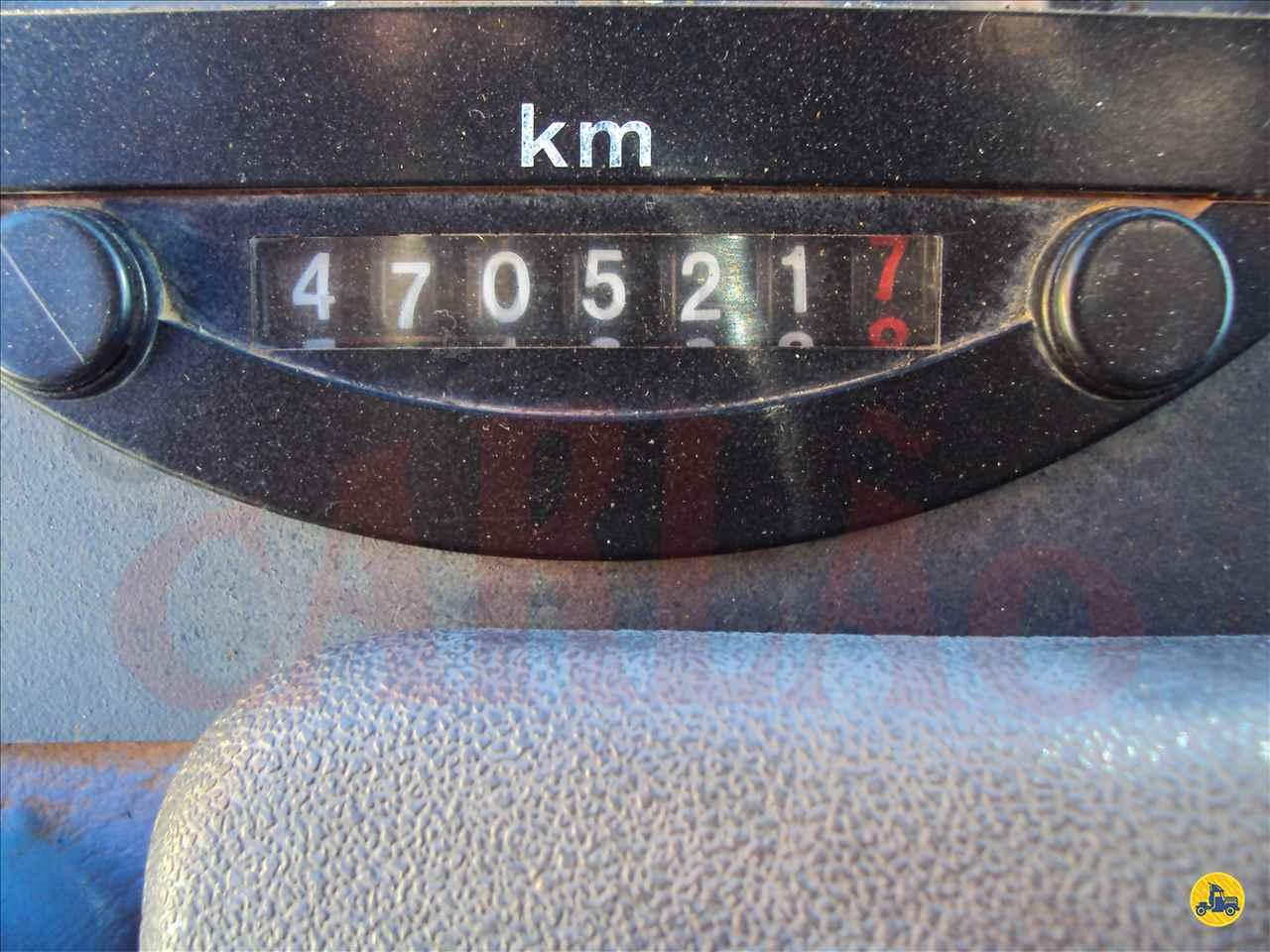MERCEDES-BENZ MB 1620  1997/1997 Carlão Caminhões