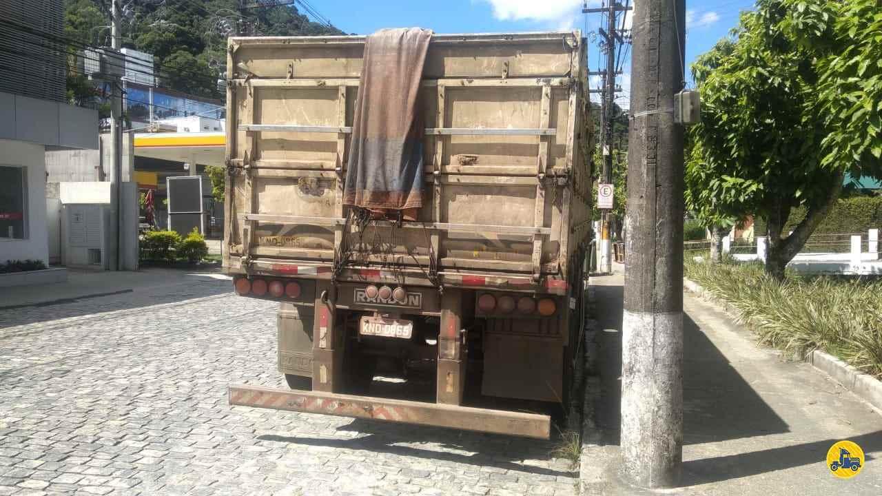 CARRETA SEMI-REBOQUE GRANELEIRO Afranio Caminhões RIO BONITO RIO DE JANEIRO RJ