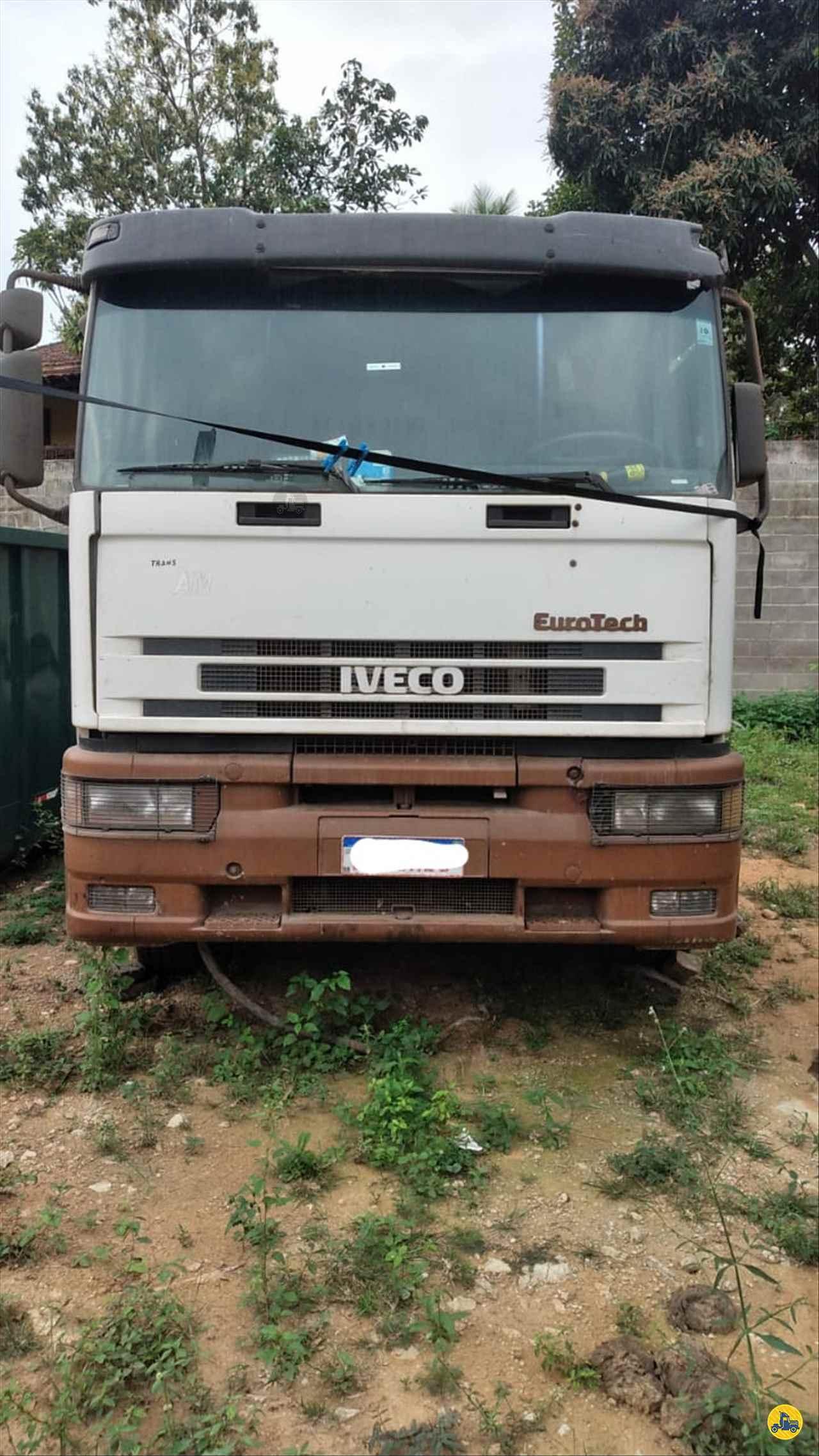EUROTECH 450E37 de Afranio Caminhões - RIO BONITO/RJ