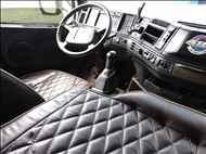 VOLVO VOLVO FH12 380  2003/2003 Mano Caminhões