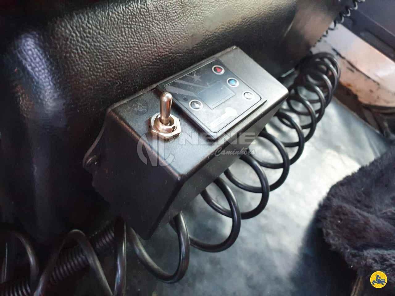 FORD CARGO 1317  2003/2003 Nene Caminhões