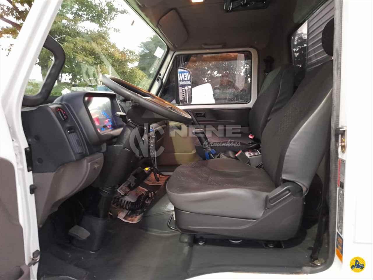 VOLKSWAGEN VW 8160  2016/2017 Nene Caminhões