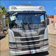 SCANIA SCANIA P360 3700km 2021/2021 Nene Caminhões