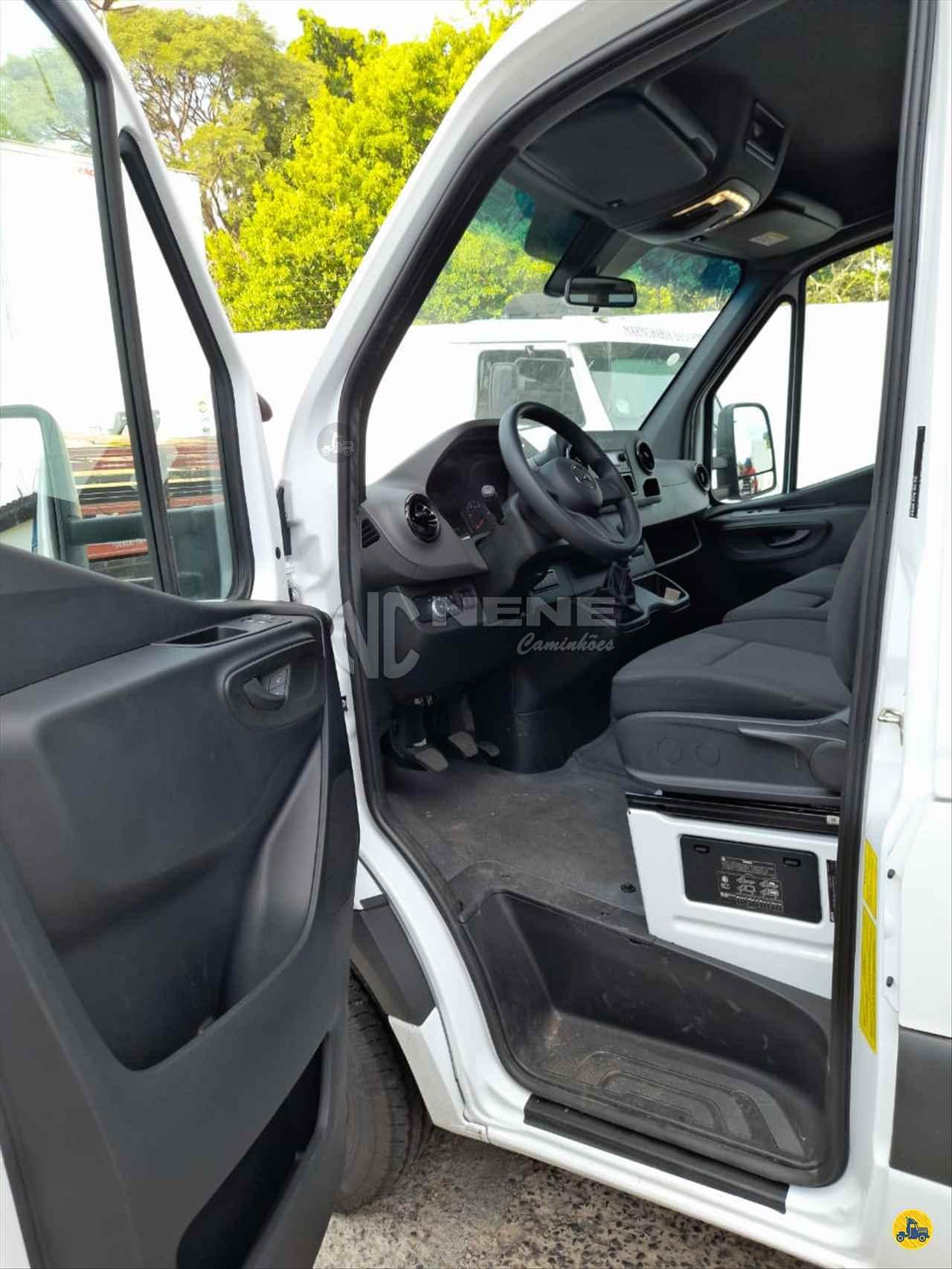 MERCEDES-BENZ Sprinter Chassi 515  2021/2021 Nene Caminhões