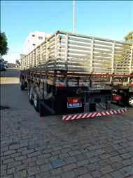 VOLVO VOLVO VM 270  2013/2013 Nene Caminhões