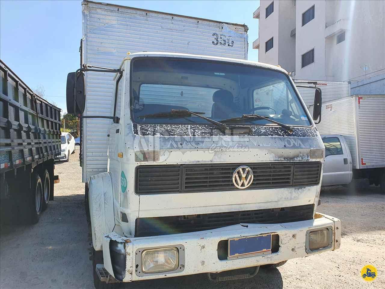 CAMINHAO VOLKSWAGEN VW 12140 Baú Furgão Toco 4x2 Nene Caminhões SAO JOAO DA BOA VISTA SÃO PAULO SP