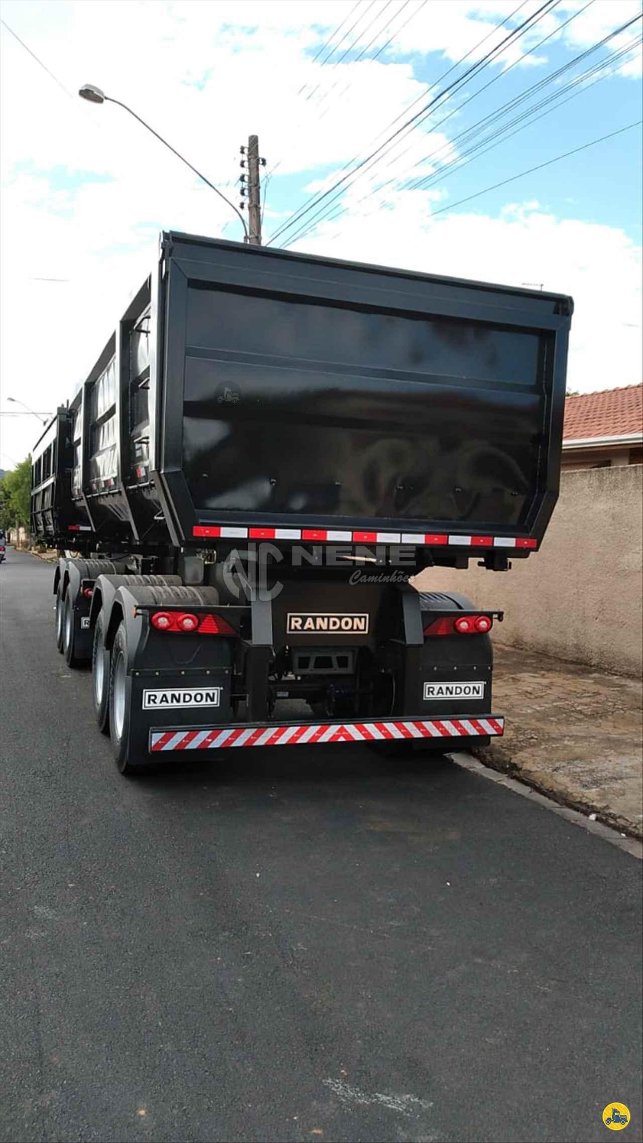 CARRETA BITREM BASCULANTE Nene Caminhões SAO JOAO DA BOA VISTA SÃO PAULO SP