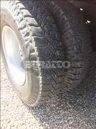 FORD F4000  1999/1999 Buratto Caminhões