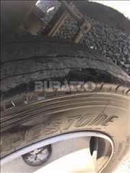 VOLARE VOLARE A8  2002/2002 Buratto Caminhões