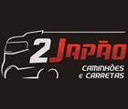 2 Japão Caminhões e Carretas
