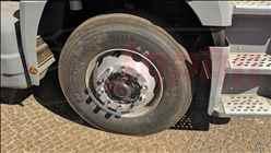 MERCEDES-BENZ MB 2540 546000km 2010/2011 2 Japão Caminhões e Carretas