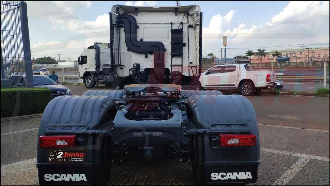 SCANIA SCANIA 440 186000km 2018/2018 2 Japão Caminhões e Carretas