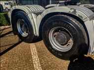 MERCEDES-BENZ MB 2644 538000km 2012/2012 2 Japão Caminhões e Carretas