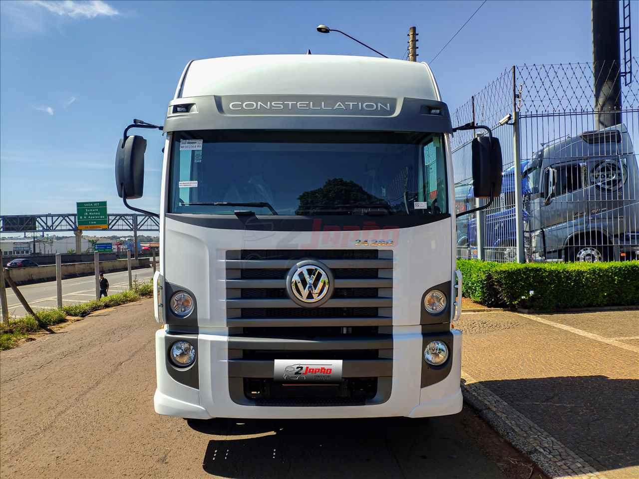VOLKSWAGEN VW 24280 76km 2021/2022 2 Japão Caminhões e Carretas