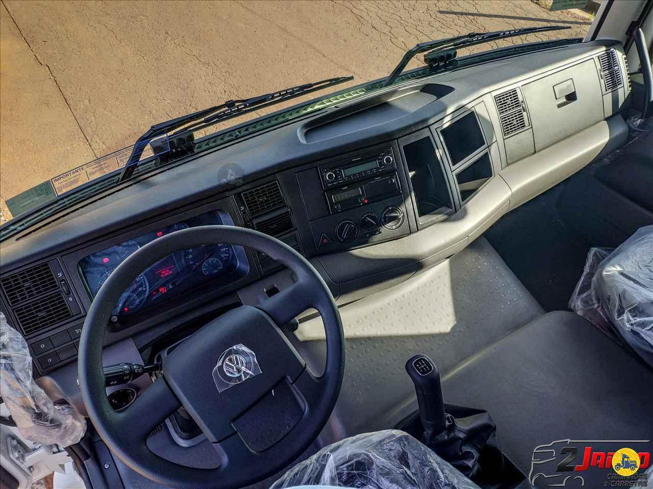 VOLKSWAGEN VW 24280 65km 2021/2022 2 Japão Caminhões e Carretas
