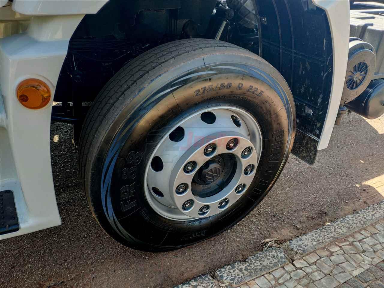 VOLKSWAGEN VW 24280 160km 2021/2022 2 Japão Caminhões e Carretas