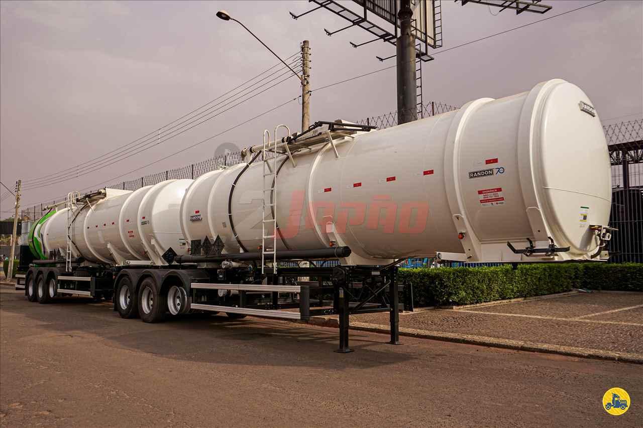 CARRETA BITREM 9 EIXOS TANQUE AÇO 2 Japão Caminhões e Carretas SUMARE SÃO PAULO SP