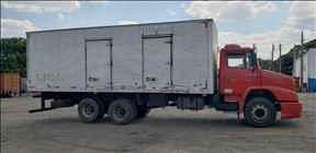 MERCEDES-BENZ MB 1620 721590km 2005/2006 Rebocks