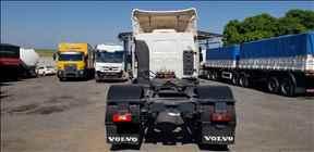 VOLVO VOLVO VM 310 885296km 2009/2009 Rebocks