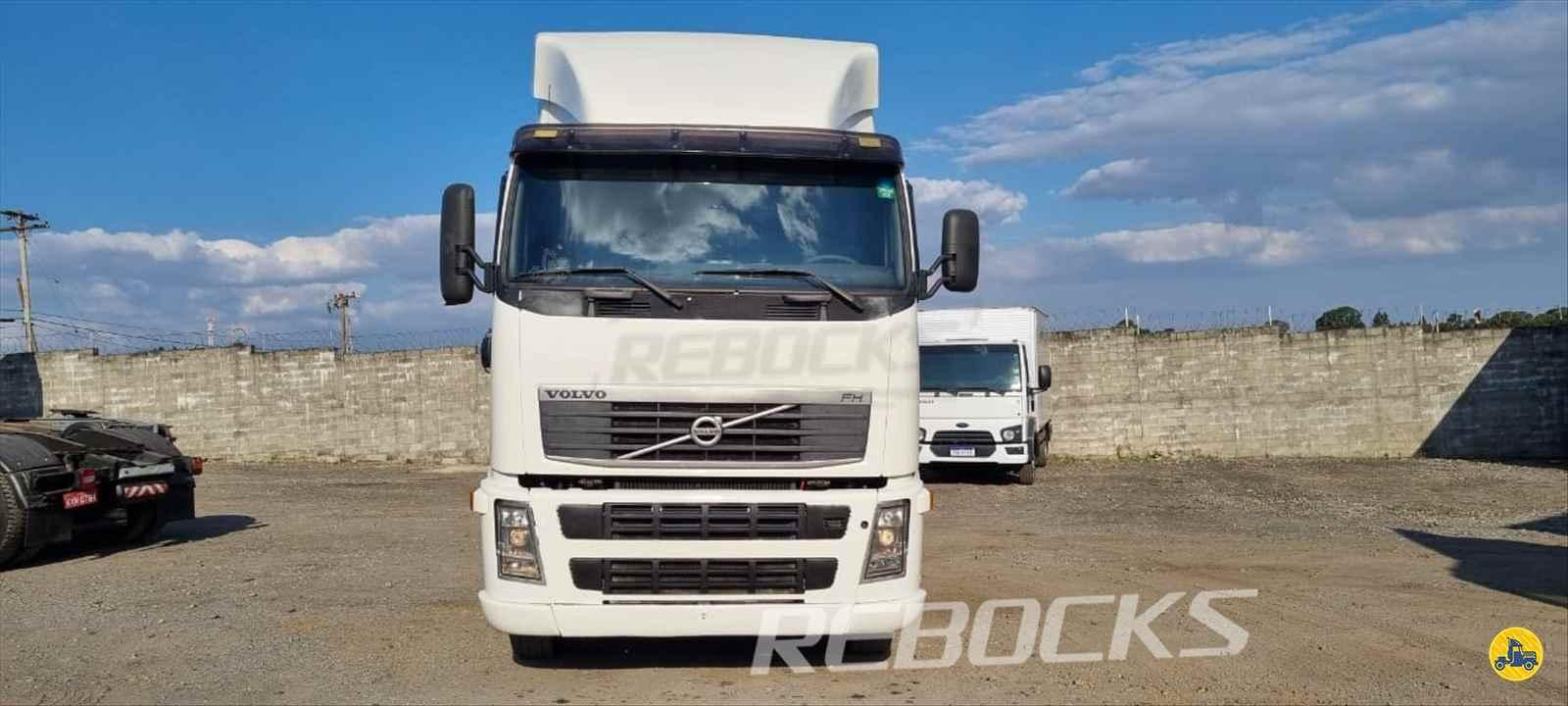CAMINHAO VOLVO VOLVO FH 440 Cavalo Mecânico Truck 6x2 Rebocks LIMEIRA SÃO PAULO SP