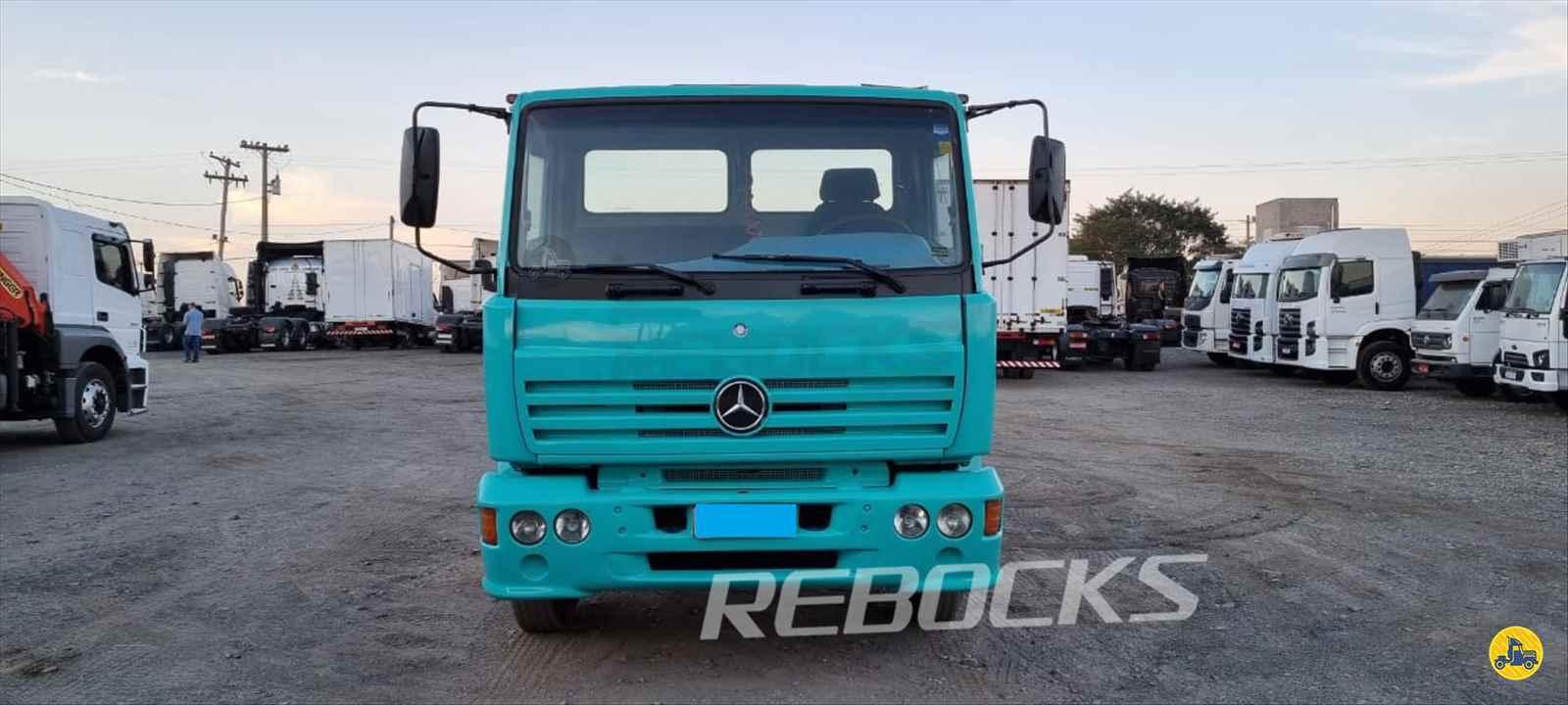 MB 1718 de Rebocks - LIMEIRA/SP