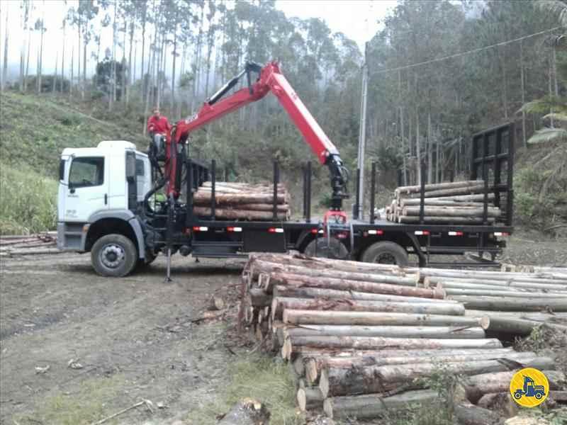 HFORT HFORT 7700  2018/2018 Davigue Implementos Rodoviários