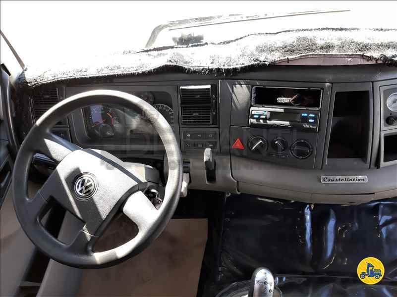 VOLKSWAGEN VW 25420 322400km 2014/2014 De Santi Caminhões