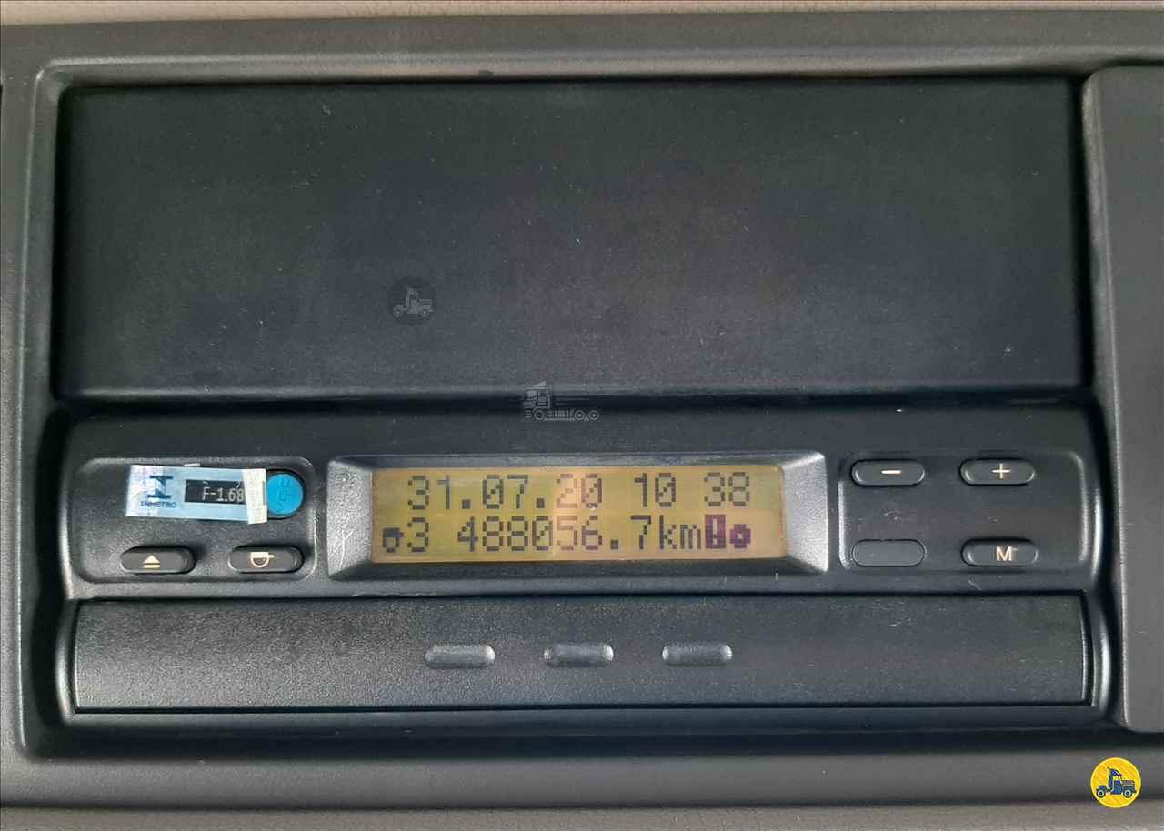 VOLVO VOLVO FH 460 488056km 2012/2012 De Santi Caminhões