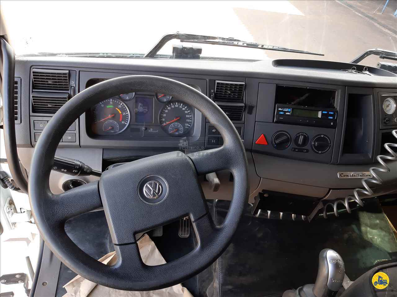 VOLKSWAGEN VW 25420 501089km 2015/2015 De Santi Caminhões