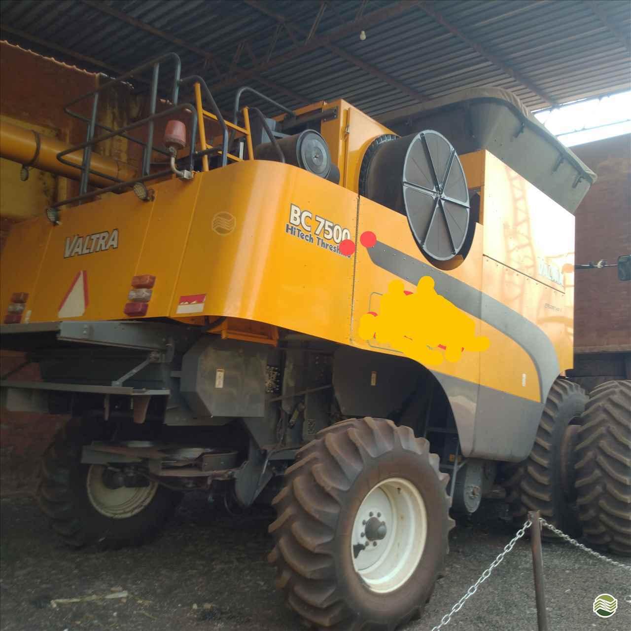 VALTRA VALTRA BC 6500  2013/2013 Central Máquinas - Case
