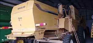 NEW HOLLAND TC 59  2002/2002 Central Máquinas - Case