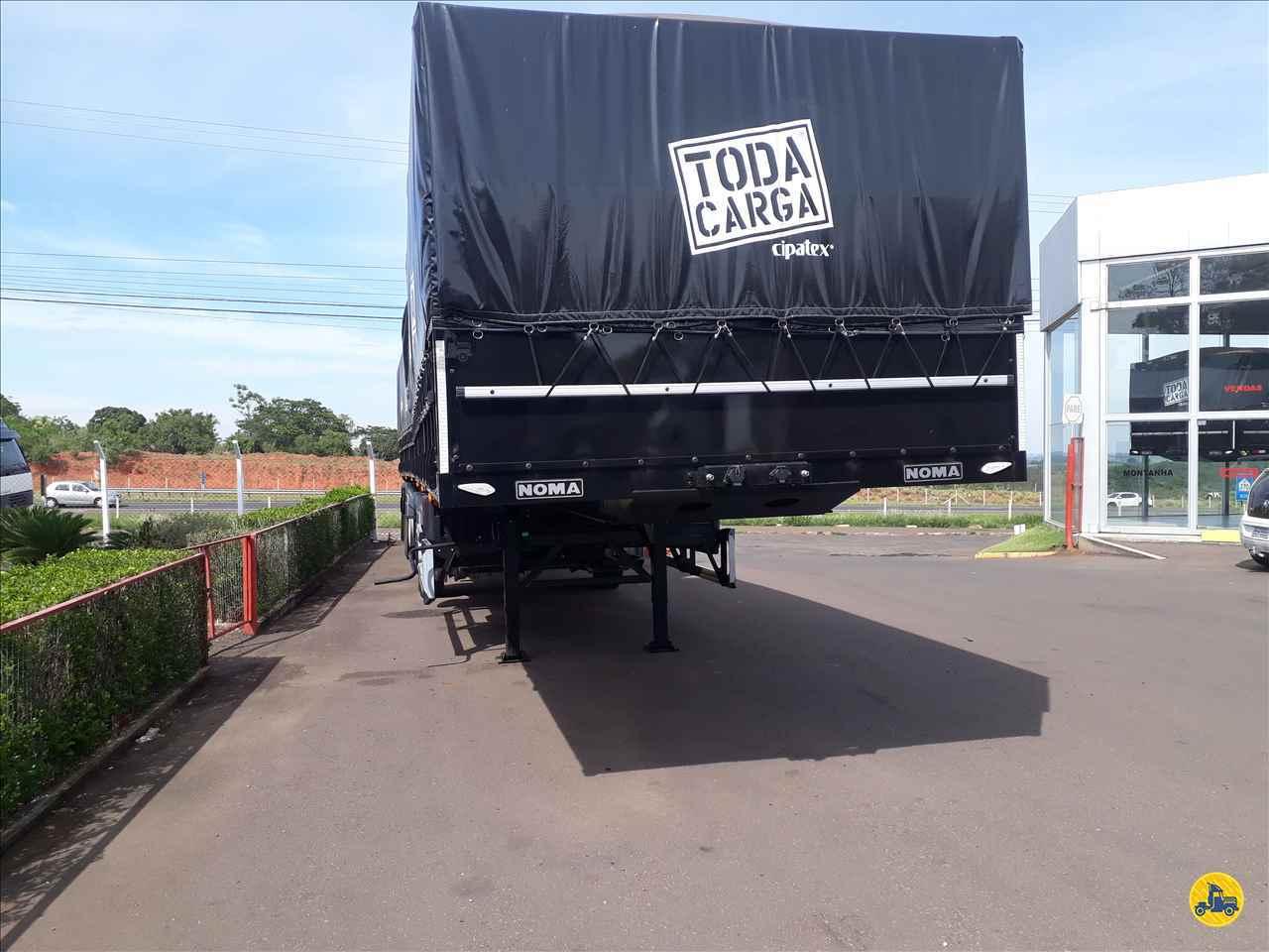 BITREM GRANELEIRO  2021/2021 Técnica Implementos Rodoviários - NOMA