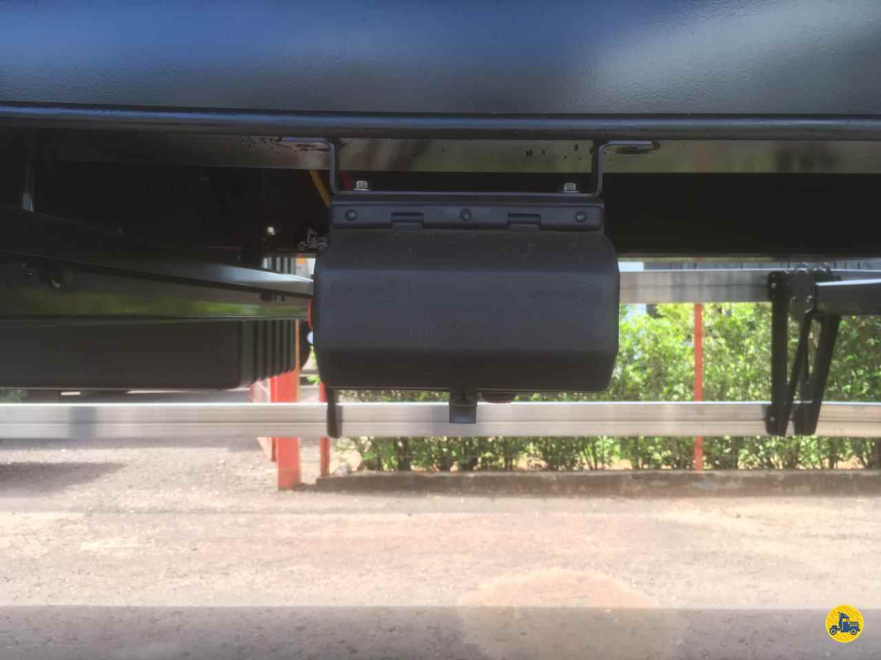 SEMI-REBOQUE GRANELEIRO  2021/2021 Técnica Implementos Rodoviários - NOMA