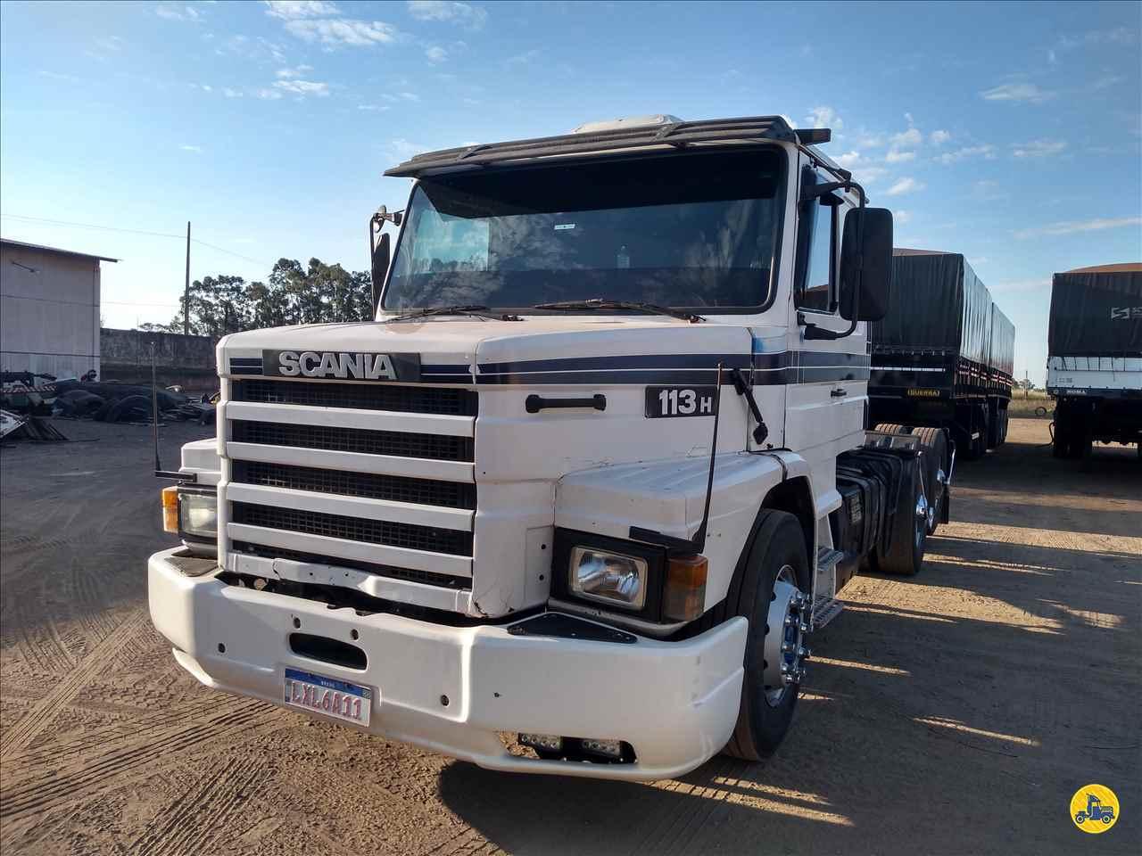 CAMINHAO SCANIA SCANIA 113 360 Cavalo Mecânico Truck 6x2 Rodomati Caminhões PARANAVAI PARANÁ PR