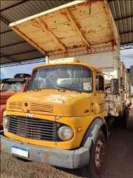 MERCEDES-BENZ MB 2219 0000km 1979/1979 Rodomati Caminhões