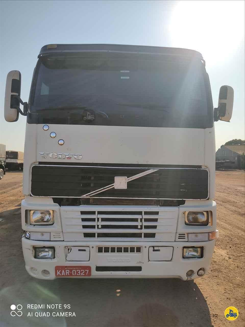 CAMINHAO VOLVO VOLVO FH12 380 Cavalo Mecânico Truck 6x2 Rodomati Caminhões PARANAVAI PARANÁ PR