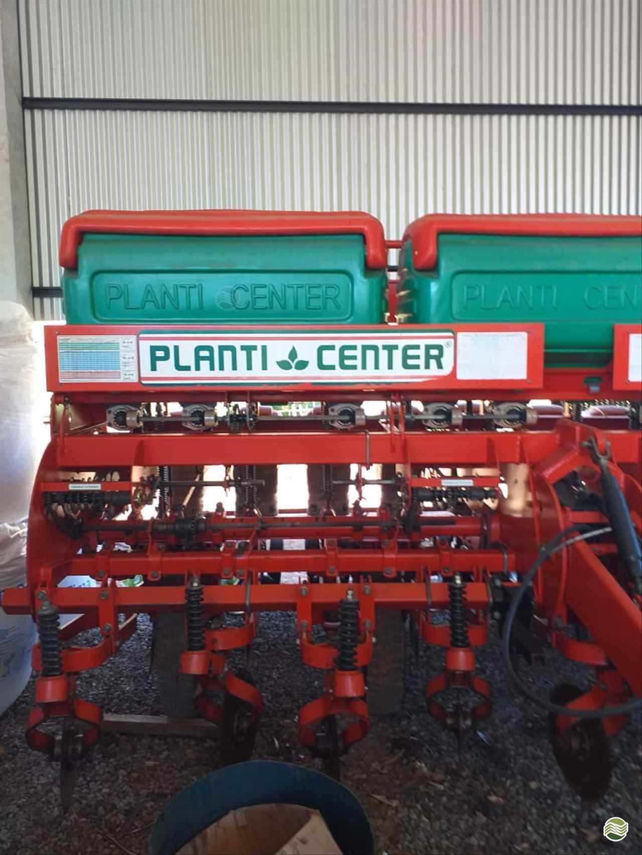 PLANTADEIRA PLANTI CENTER NEW LINE PC 9 Zanella Tratores CAMPO MOURAO PARANÁ PR