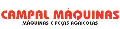 Logo Campal Máquinas