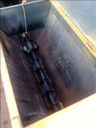 DISTRIBUIDOR DISTRIBUIDOR 5.0 metros  2006 Campal Máquinas