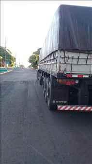 IVECO STRALIS 420  2007/2007 Campal Máquinas