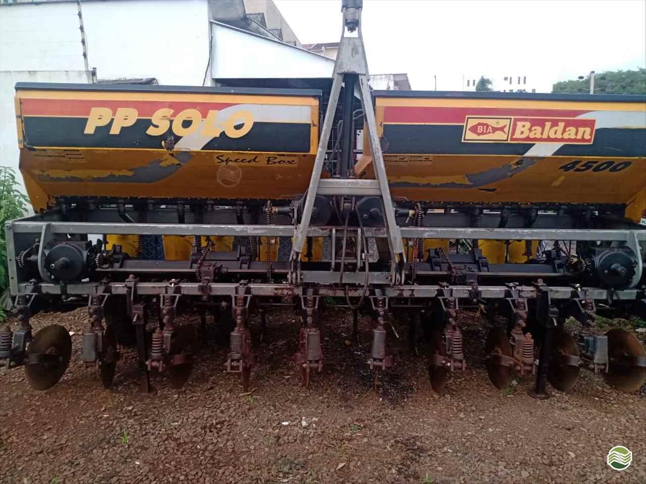PLANTADEIRA BALDAN BALDAN PP4500 Campal Máquinas CAMPO MOURAO PARANÁ PR