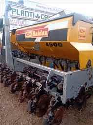 BALDAN BALDAN PP4500  2006/2006 Campal Máquinas
