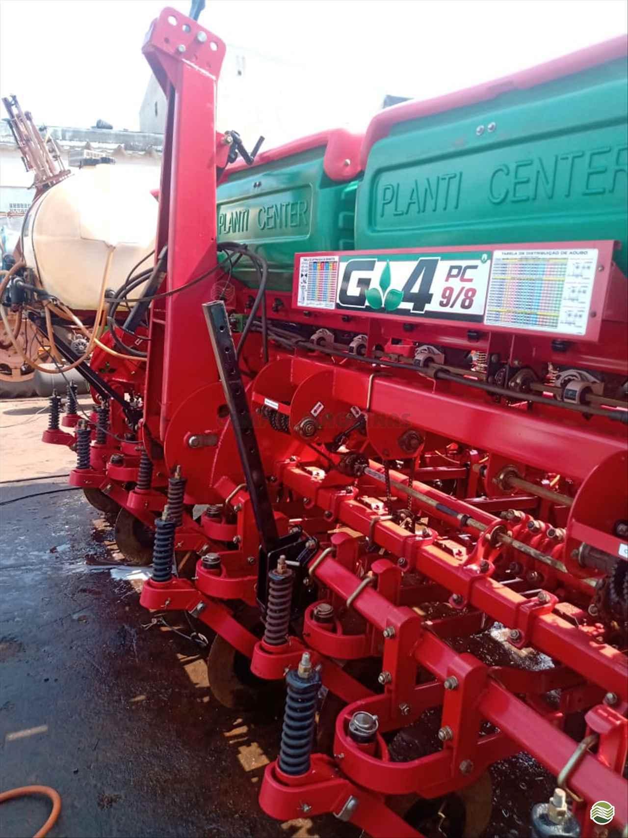 PLANTADEIRA PLANTI CENTER NEW LINE PC 9 Campal Máquinas CAMPO MOURAO PARANÁ PR