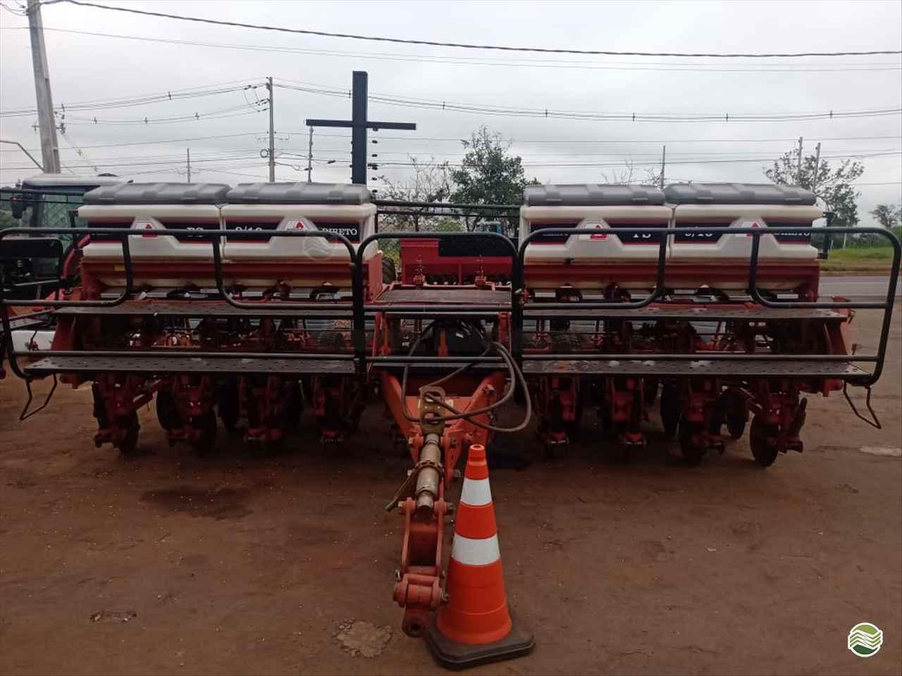 PLANTADEIRA SEMEATO SEMEATO PS 09 Campal Máquinas CAMPO MOURAO PARANÁ PR