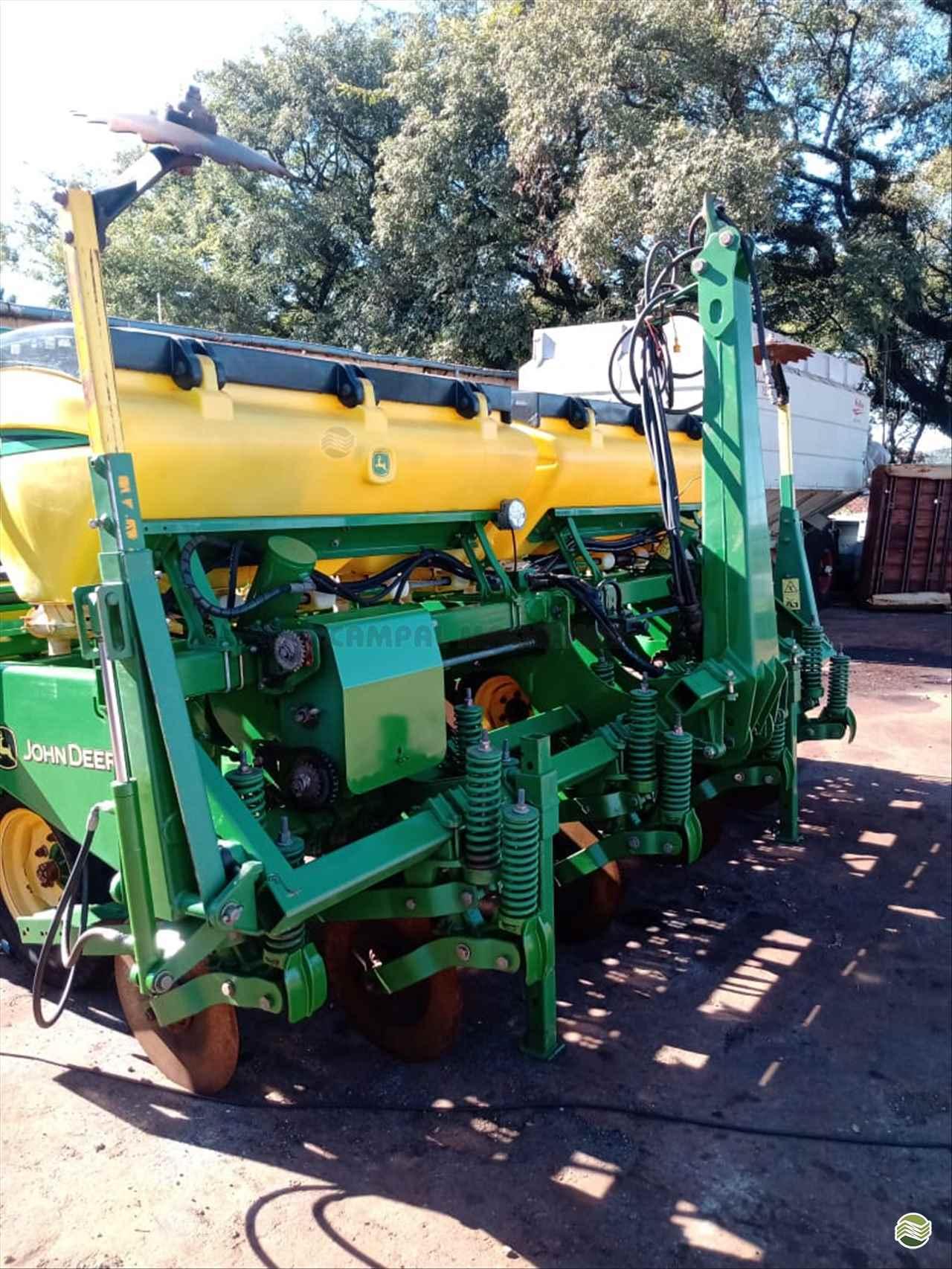 PLANTADEIRA JOHN DEERE PLANTADEIRAS 1109 Campal Máquinas CAMPO MOURAO PARANÁ PR