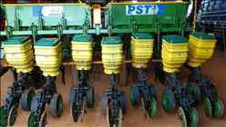 TATU PST 3  2007/2007 Campal Máquinas
