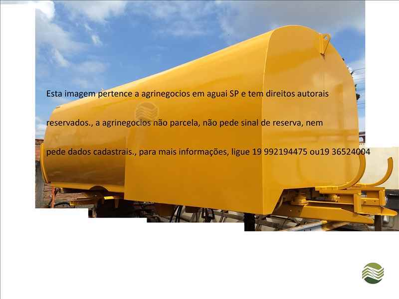 TRATOR MASSEY FERGUSON MF 275 Tração 4x2 Agrinegócios AGUAI SÃO PAULO SP