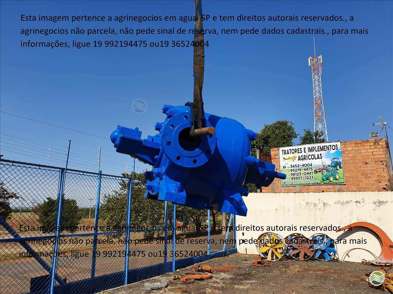 TRATOR MASSEY FERGUSON MF 275 Tração 4x4 Agrinegócios AGUAI SÃO PAULO SP