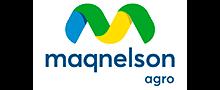 Logo Maqnelson Seminovos Agro