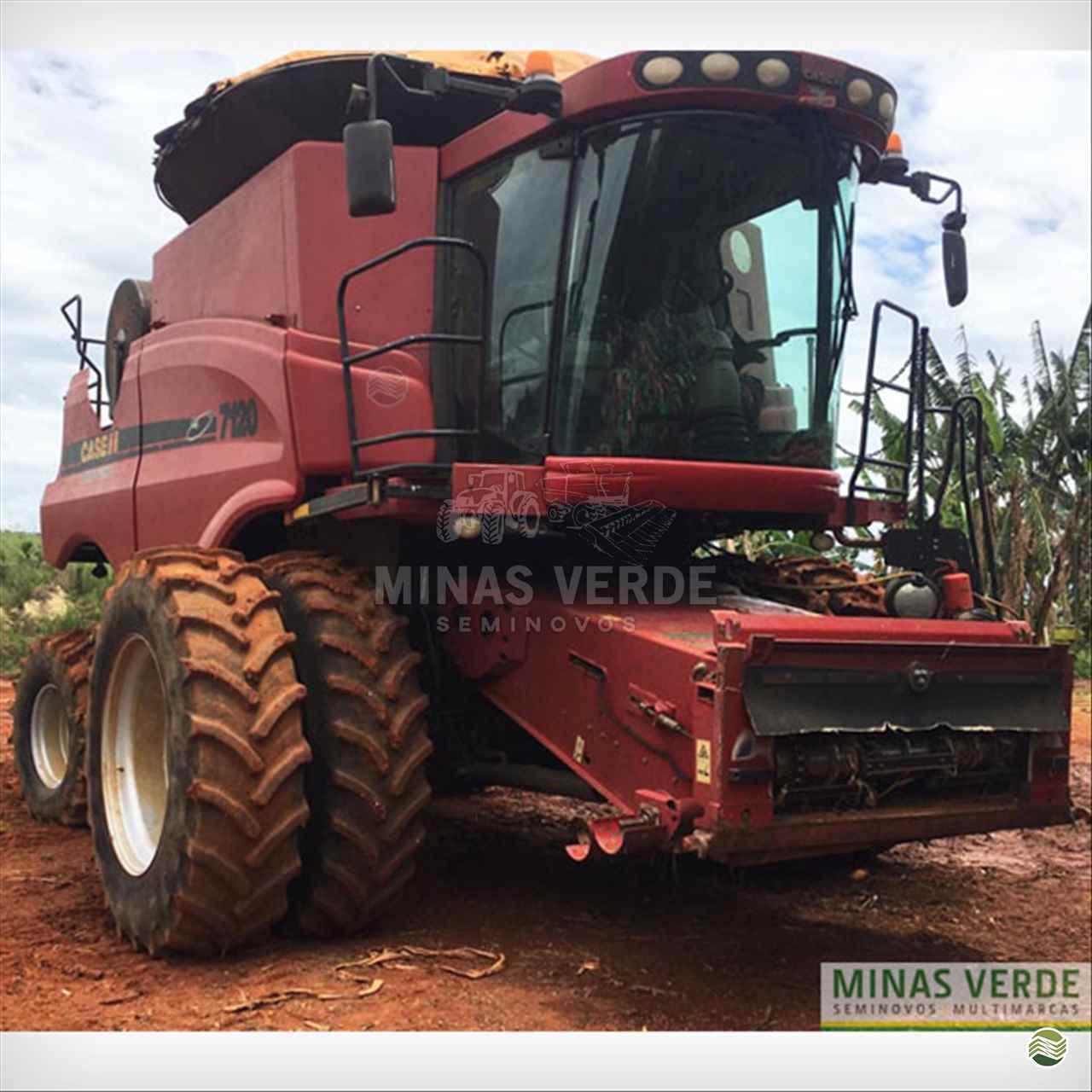 CASE CASE 7120  2013/2013 Minas Verde - Semi Novos